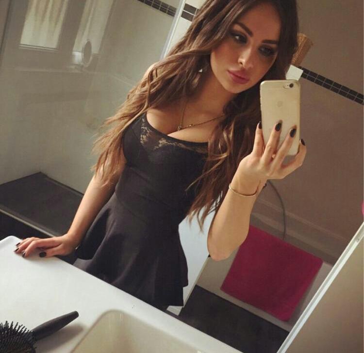 İnce Uzun Boylu Sinop Escort VIP Hatun Olena